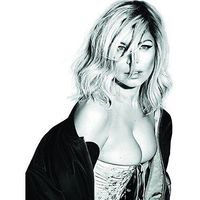 Pop, Double Dutchess (Deluxe Edition) (CD) - Fergie