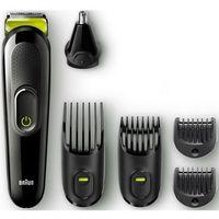 Maszynki do włosów, Trymer BRAUN MGK 3021
