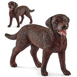 Labrador Retrieve suczka SLH13834 - Schleich