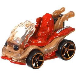 Hot Wheels samochodzik Marvel - Groot go-kart - BEZPŁATNY ODBIÓR: WROCŁAW!