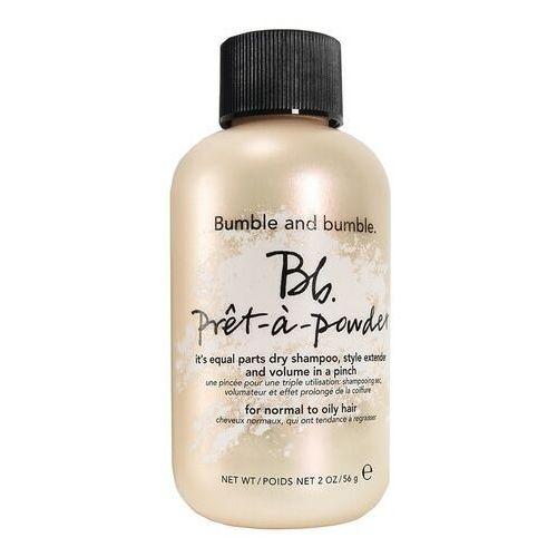 Inne kosmetyki do włosów, Prêt-à-powder - Puder przezroczysty