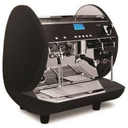 Profesjonalny ekspres do kawy 1 kolbowy | Autosteamer | RESTO QUALITY Carat 1GR