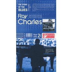 RAY CHARLES - Blues Archive (2CD)