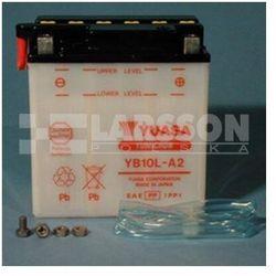 Akumulator Yumicron YUASA YB10L-A2 1110129 Yamaha XV 250, Suzuki GS 550