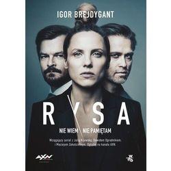 Rysa (okładka filmowa) (opr. miękka)