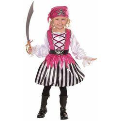 """Strój """"Piratka"""" roz. 5-8 lat"""