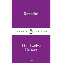 The Twelve Caesars (opr. miękka)
