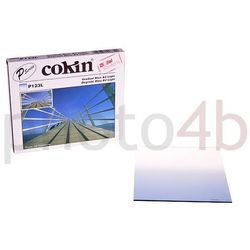 P123L - Filtr połówkowy niebieski B2 (Light) Cokin P123L