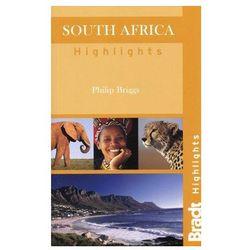 Południowa Afryka Bradt South Africa (opr. miękka)