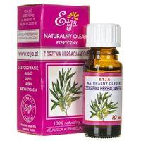 Olejki zapachowe, DRZEWO HERBACIANE - Olejek eteryczny - ETJA 10 ml