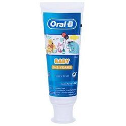 Oral-B Baby Pooh pasta do zębów 75 ml dla dzieci