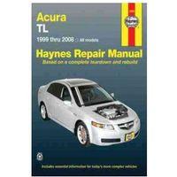 Biblioteka motoryzacji, Acura TL (99 - 08) (USA)