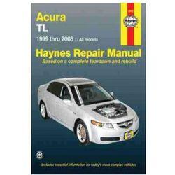 Acura TL (99 - 08) (USA)