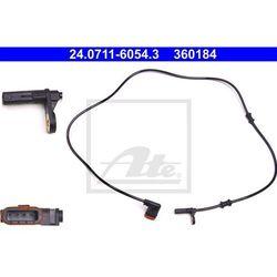 CZUJNIK ABS ATE 24.0711-6054.3 MERCEDES W203 C220 CDI 150KM 04-, C240 170KM 00-