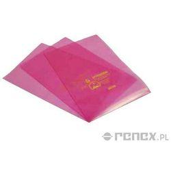 Torebki rozpraszające ESD - 300x500 mm (10 paczek, 100 szt. w każdej)