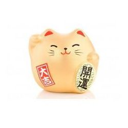 Figurka Maneki Neko - Majątek