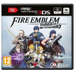 Gra 3DS Fire Emblem Warriors