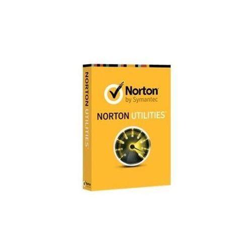 Oprogramowanie antywirusowe, Symantec Norton Utilities 16 (1 użytkownik/3 stanowiska)