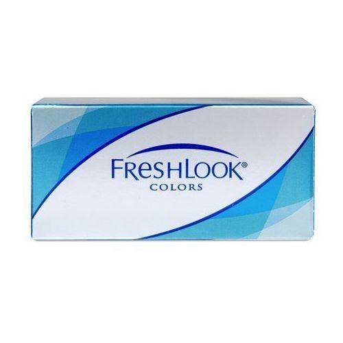 Soczewki kontaktowe, FreshLook Colors 2 szt.