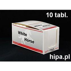 Zestaw White Horse 10 tabl. silna erekcja przez 36h