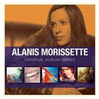 Pozostała muzyka rozrywkowa, ORIGINAL ALBUM SERIES - Alanis Morissette (Płyta CD)