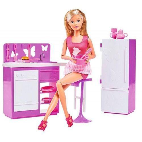 Kuchnie dla dzieci, Simba Kuchnia dla Steffi