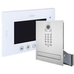 Skrzynka na listy wideodomofon Vidos S561D-SKM M670WS2