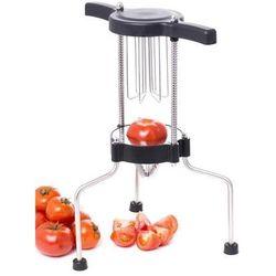 Ręczna krajalnica do pomidorów z grubością plastra 5 mm