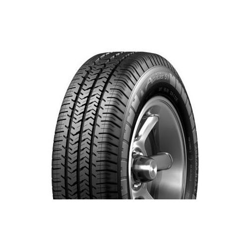Opony letnie, Michelin Agilis 51 215/65 R15 104 T