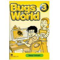 Pozostałe książki, Bugs World 3. Zeszyt ćwiczeń Papiol Elisenda, Toth Maria, Kondro Magdalena