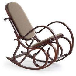 Fotel bujany Max Bis Plus Orzech orzech