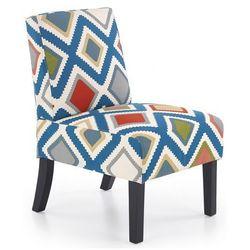 Fotel wypoczynkowy Lavir - kolorowy