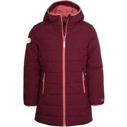 TROLLKIDS Stavanger Płaszcz Dziewczynki, czerwony 128 2021 Kurtki zimowe i kurtki parki