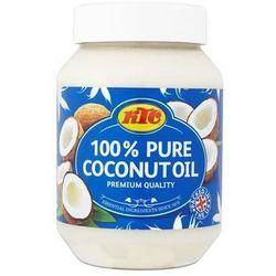 Olej Kokosowy 500ml - KTC