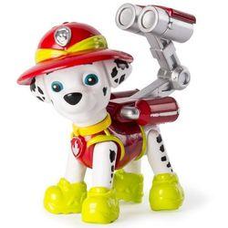 Spin Master Spin Master Psi Patrol figurka z dodatkami Marshall biała - BEZPŁATNY ODBIÓR: WROCŁAW!