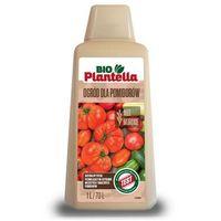 Odżywki i nawozy, Nawóz do pomidorów 1l. Nawóz organiczny Bio Plantella algi morskie.