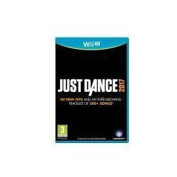 Just Dance 2017 Unlimited (Wii U)