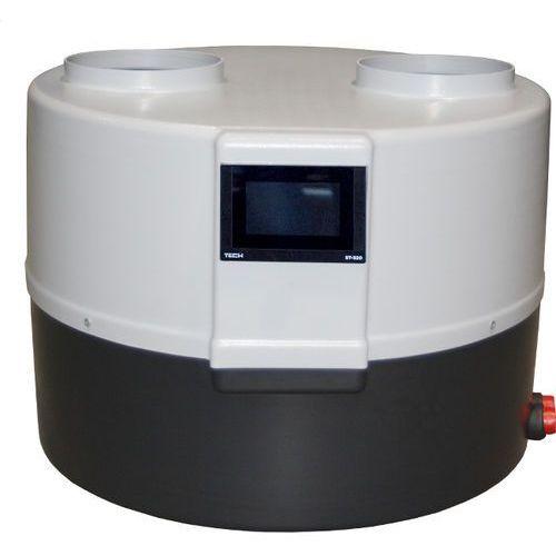 Pompy ciepła, POMPA CIEPŁA CWU DROPS M 4.1 2,5 kW