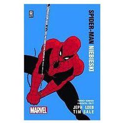 Spider-man: Niebieski (opr. twarda)
