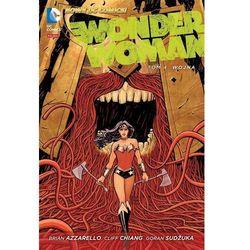 Wonder Woman, Wojna, Tom 4 - Wysyłka od 3,99 - porównuj ceny z wysyłką (opr. twarda)