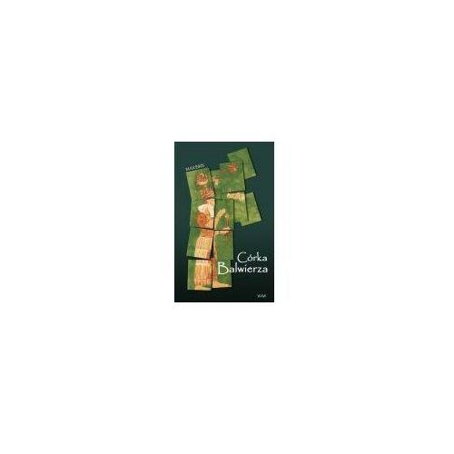Biblioteka motoryzacji, Córka balwierza (opr. broszurowa)