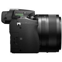 Aparaty kompaktowe, Sony Cyber-Shot DSC-RX10 II
