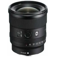 Obiektywy fotograficzne, SONY obiektyw FE 20mm F1,8 G (SEL20F18G.SYX)