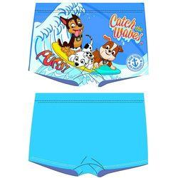 Kąpielówki Psi Patrol niebieskie
