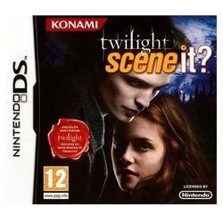 Sceneit? Twilight - Nintendo DS - Rozrywkowa