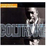 Pozostała muzyka rozrywkowa, Very Best Of John Coltrane, The - John Coltrane (Płyta CD)