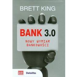 Bank 3.0. Nowy wymiar bankowości (opr. twarda)
