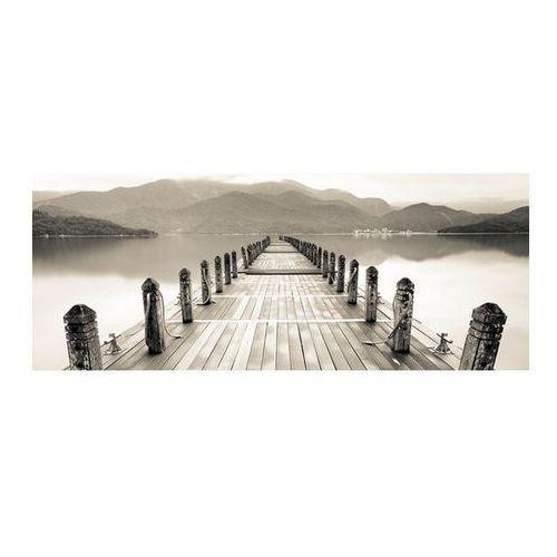 Obrazy, Obraz Canvas 60 x 150 cm Molo 1