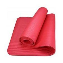 AQUA-SPORT POWERSTRECH MATA DO JOGI NBR AIR-SOFT RED 183x61x1cm