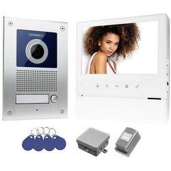 Wideodomofon zestaw Commax DRC-41UN/RFID + CDV-70H